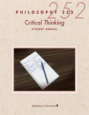 This anthology  Critical Thinking  What Every Person Needs to Survive in a Rapidly Changing World  is found here in its entirety  For permission to use