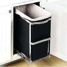 ikea kitchen garbage cabinet ikea kitchen cabinet trash can deep