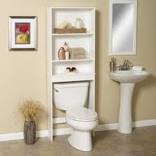 Bathroom Storage Shelves Over Toilet by Best Bathroom Furniture Zamp Co