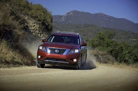 nissan pathfinder new price 2013 nissan pathfinder with announced pricing