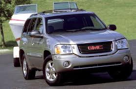 2002 gmc envoy information and photos zombiedrive