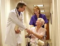 wypis ze szpitala
