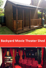 this shed looks great but it u0027s not a normal shed wait till you