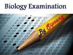 คลังข้อสอบ (สงวนสิทธิ์) | Sipsang's Biology Home