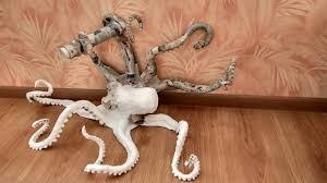 Octopus Lamp Oktapod Lamp Album On Imgur