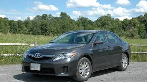 used vehicle reviews 2007 2011 toyota camry review news