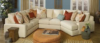 Build Your Own Sectional Sofa by Smith Brothers Build Your Own This 8000 Series Sectional