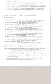 Personal Statement  Community Service Award  Personal statement writing service london england
