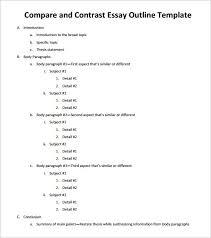 Astonishing Basic Resume Outline Examples Of Resumes