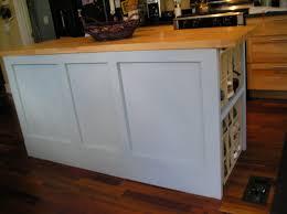 Wine Rack Kitchen Island by Wood Kitchen Island Table Modern Kitchen Island Design Ideas On