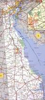 United States Map Delaware by Delaware Road Maps Aaroads