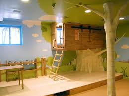 Custom Kids Room by Custom Made Tree House Room By Kidtropolis For Your Little Ones