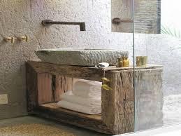 Natural Stone Bathroom Ideas Bathroom Tile Bathroom Vessel Sink Stone Stone Vessel Bathroom