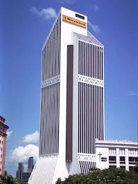 maybank tower