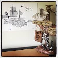 nautical decor from hobby lobby dream home pinterest lobbies