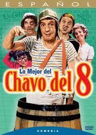 chavo del ocho Latino