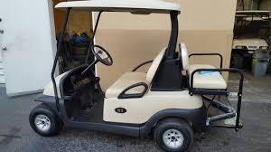 itc custom golf carts golf cart 1