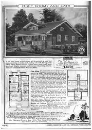1900 craftsman bungalow house plans house plans