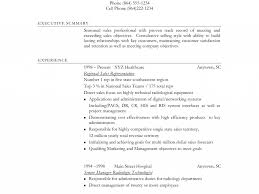 Retail Professional Summary From Administrative To Sales Objective Resume