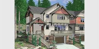 Craftsman Home Plans With Pictures Craftsman House Plans For Homes Built In Craftsman Style Designs