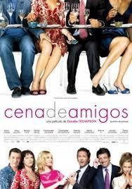 Cena de amigos (2009)