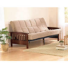 Kebo Futon Sofa Bed Multiple Colors by Wooden Futon Ebay