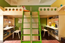 8 cool kids rooms your children won u0027t mind sharing