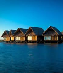 affordable overwater bungalows islands