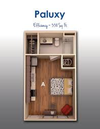 750 Sq Ft Apartment 338 Sq Ft Tiny Home Pinterest Tiny Houses House And