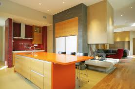 Kitchen Cabinet Colour 10 Things You May Not Know About Adding Color To Your Boring