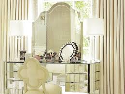 Vanity Bedroom Makeup Table Lamps Stunning Bedroom Makeup Vanity Table Feat Mirrored