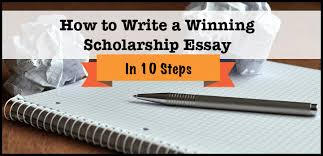 scholessayfeat png How to Write a Winning Scholarship Essay in    Steps
