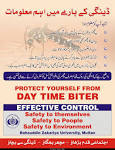 Guidance about Dengue Fever (Brochure) - BZU Multan bzupages.net