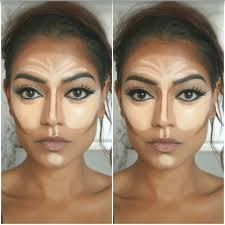 extreme highlighting u0026 contouring tutorial including foundation