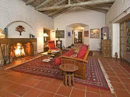 Home Design Decor Reviews Spanish Hacienda Style Decor Home Design And Decor Reviews