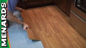 heated floors under laminate laminate wood flooring buying guide at menards