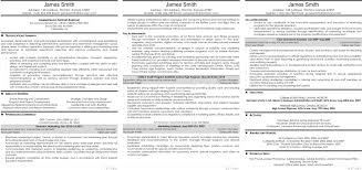 Sample Federal Government Resume by Federal Resume Templatesample Sample Example 2016 Federal Resume
