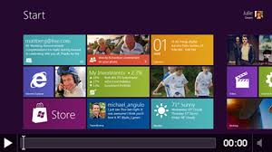 Windows 8: The Future of Technology in Our Hand