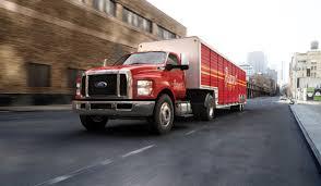kenworth medium duty photo gallery ford u0027s new medium duty truck models fleet owner