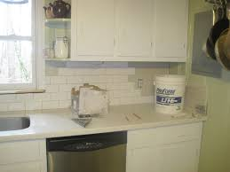 Glass Kitchen Tile Backsplash Ideas Kitchen Best 25 Glass Subway Tile Backsplash Ideas On Pinterest