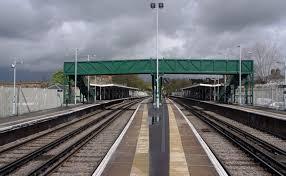 Tulse Hill railway station