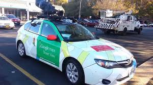 Google Map Usa by Google Maps Street View Car Spotted In Queens New York Usa Youtube