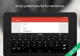 swiftkey beta android apps on google play