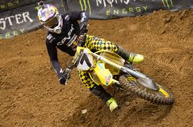 motocross news james stewart motocross action magazine james stewart out again