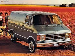 Dodge Ram 93 - dodge ram van 1979 u201393 pictures 1024x768