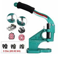 100 scope of manual punching machine patent us3037688