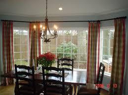 bay window treatments dining room best 20 bay window treatments