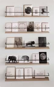 Wall Hanging Shelves Design Best 25 Display Shelves Ideas Only On Pinterest 4x4 Wood Crafts