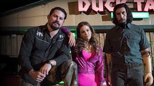 Lucky Color Of The Year 2017 Logan Lucky Trailer Has Brothers Pulling Off Heist Of The Year