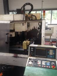 leadwell used machine for sale